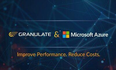 Granulate Launches Authentic-time Continuous Optimization Answer On Microsoft Azure Marketplace | Information