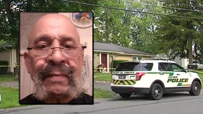 Palmer Township man suspected in wife's death to be brought back to Pa. for arraignment