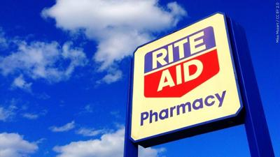 Rite Aid sign