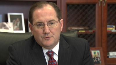 Dr. Joseph Roy BASD Bethlehem superintendent