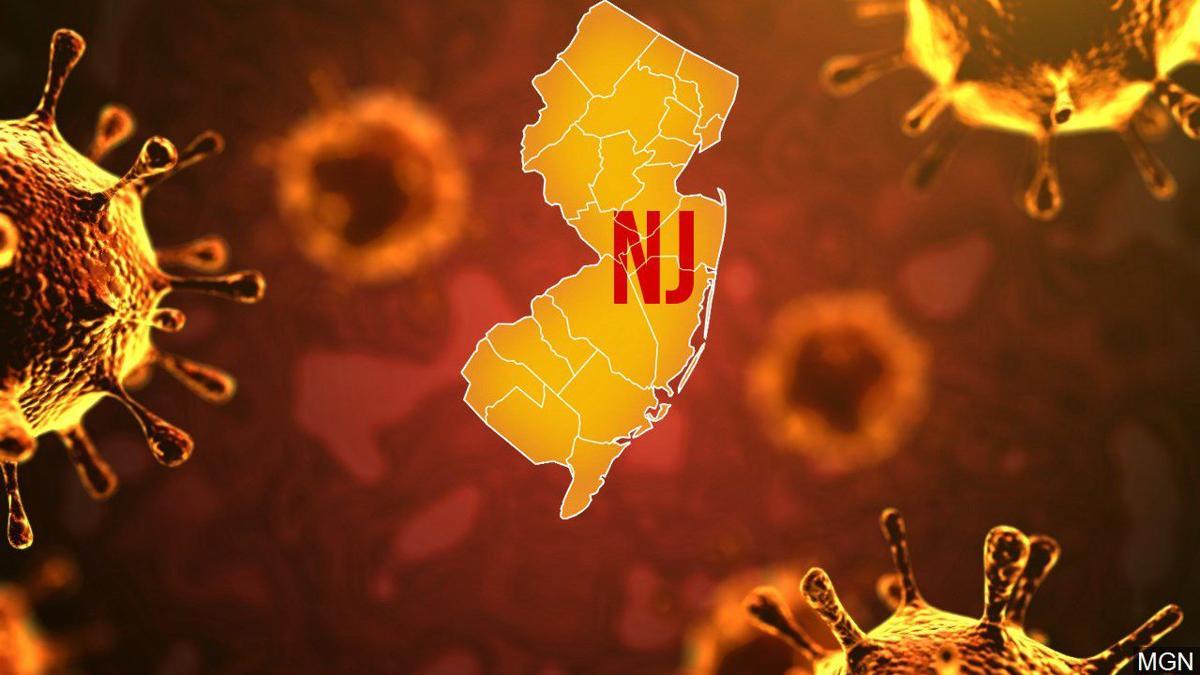 New Jersey Enacts Measure To Collect Covid 19 Demographic Data Coronavirus Info Center Wfmz Com