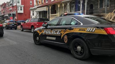 Reading police: Man cleaning gun accidentally shoots self