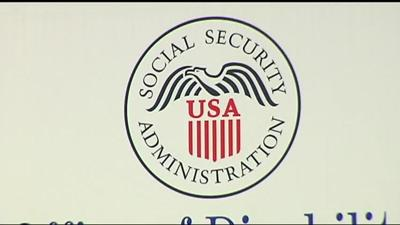 Bill aims to give $300 million to Social Security Administration to address wait times