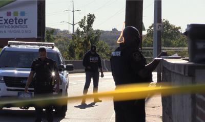 Allentown death investigation