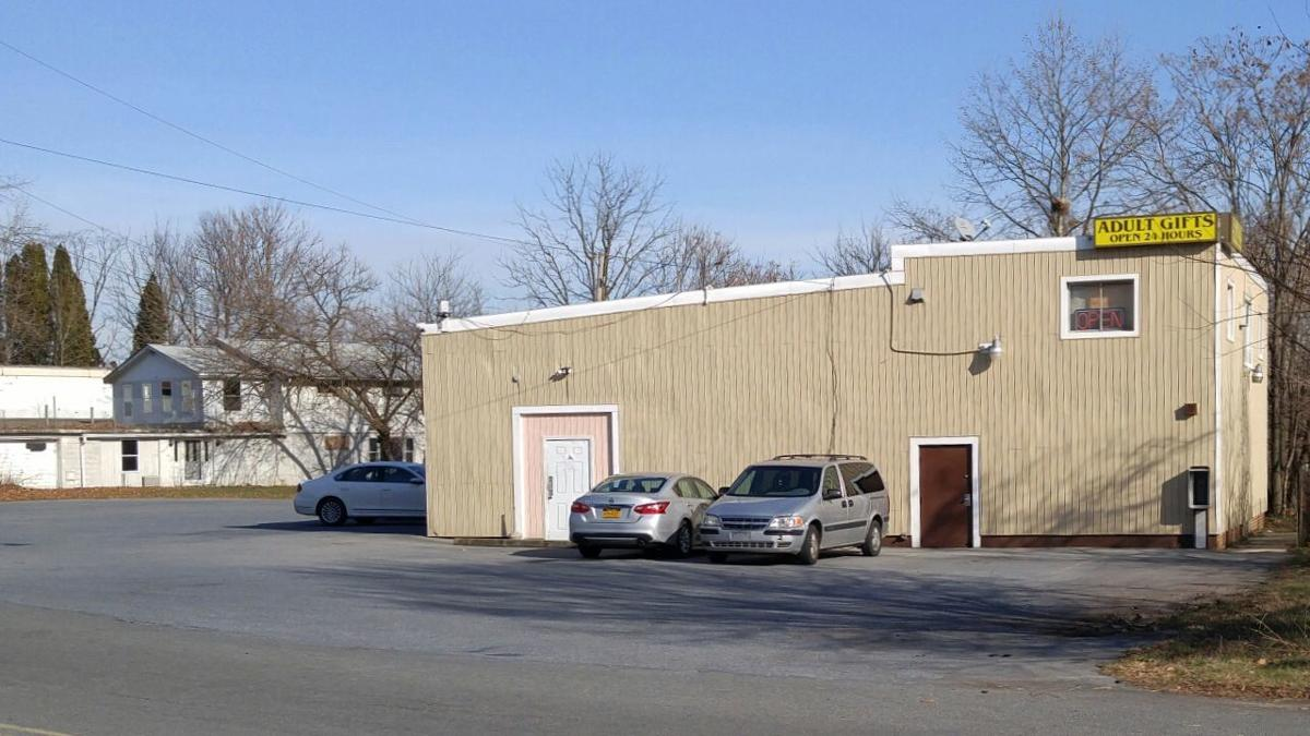 Adult gift store in Richmond Township, Berks County.jpg
