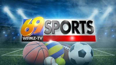 69 Sports Logo