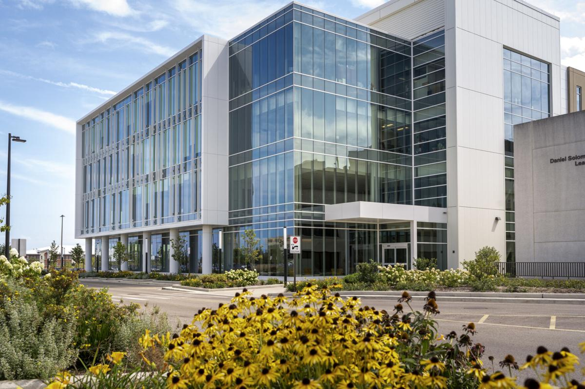 Rosalind Franklin University's Innovation and Research Park will use a $2 million matching grant from the Illinois Department of Commerce and Economic Opportunity to add 20,000 square-feet of state-of-the-art wet labs for future industry partners looking for move-in ready space.