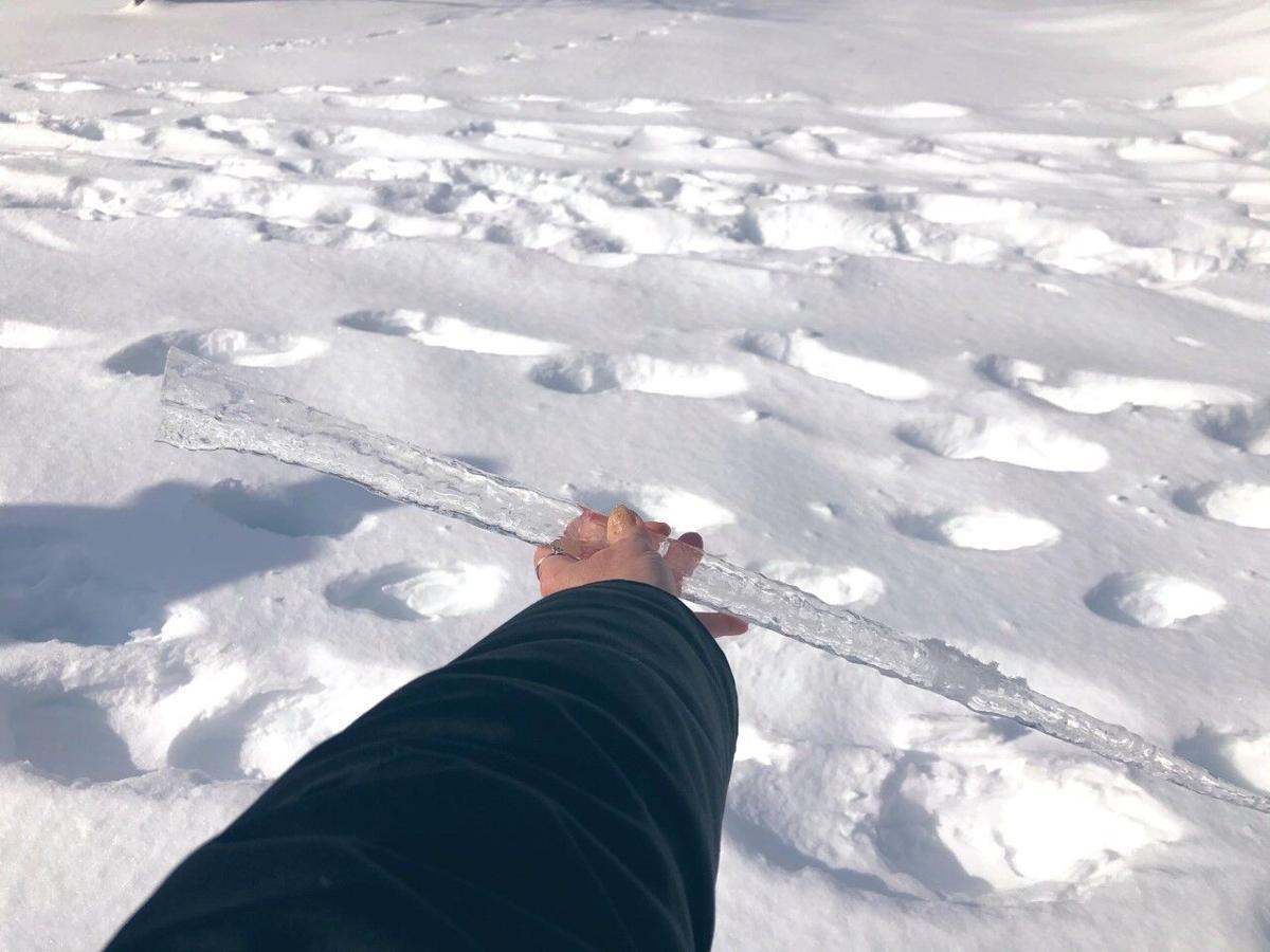 Mont Co Ice