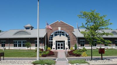Forks Township Municipal building