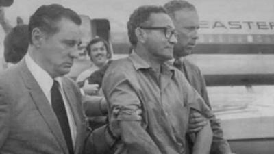 History's Headlines: Skyjack of 1972