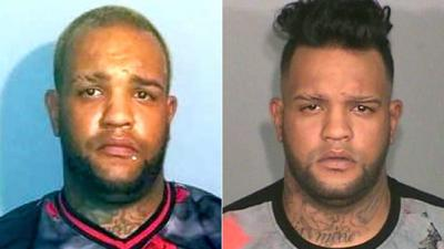 Berks sheriff: 'Big Papi' shooting suspect may be in Reading