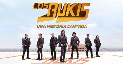 The Long-Awaited Reunion Of One Of Latin Music's Most Iconic Bands Los Bukis Announces their First Tour In 25 Years With Limited Three Night Engagement In Los Angeles, Chicago & Arlington (TX)