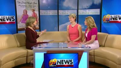 Wisdom Coalition airs special on WFMZ-TV