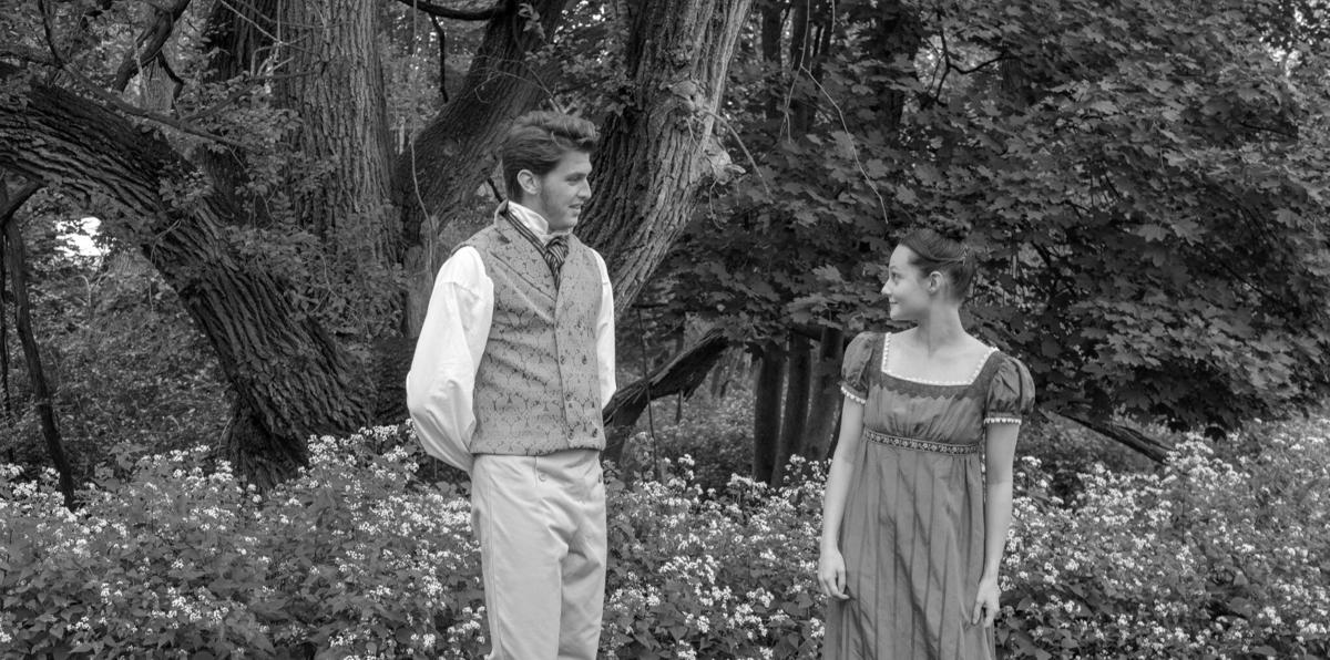 Act 1 Pride and Prejudice