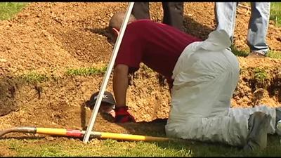 Body exhumed in Berks County as part of missing person cases