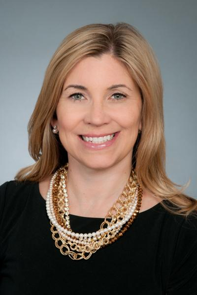 Camille Alexander, Head of Sales – Investor Solutions, BNY Mellon Wealth Management