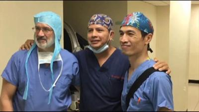 Allentown surgeon headed to Honduras with foundation to provide free surgeries to people in need