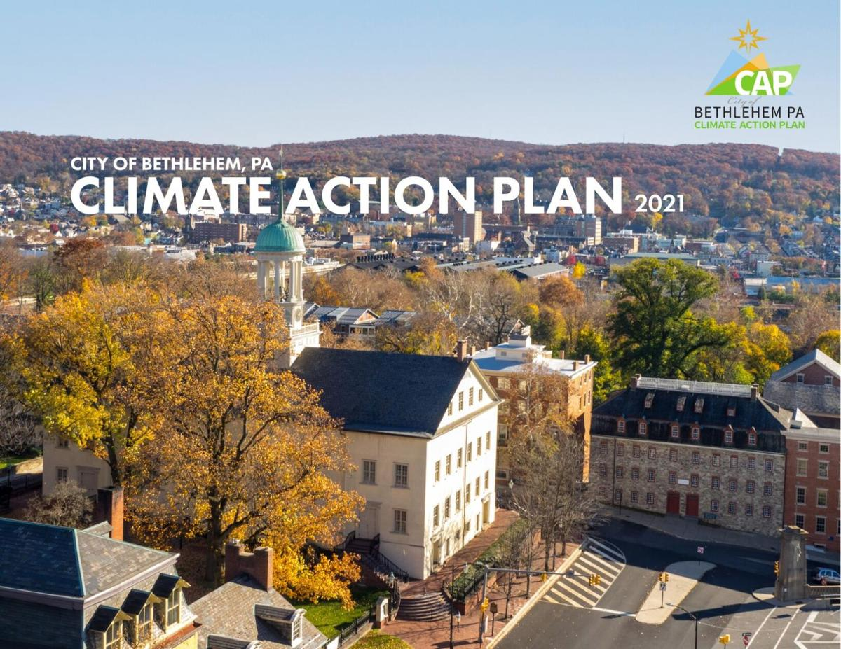 Bethlehem Climate Action Plan