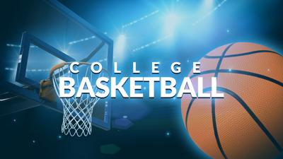 College Basketball Graphic