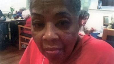 Search continues for missing woman with Alzheimer's
