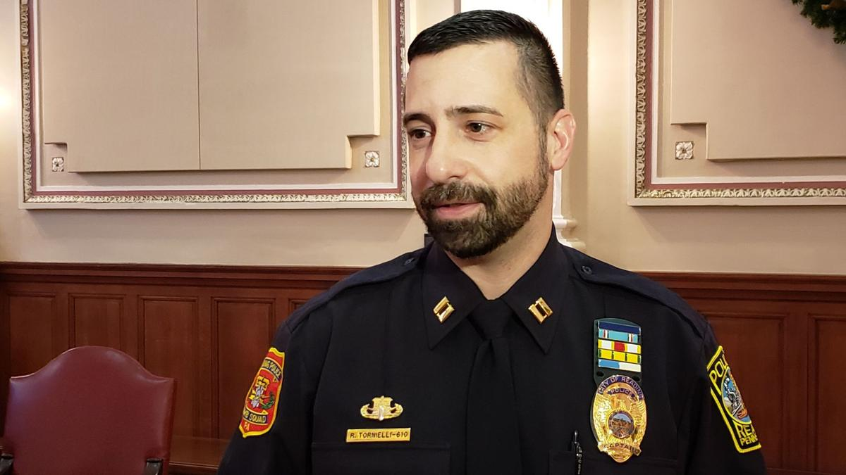 1-9-20 Reading acting police Chief Richard Tornielli.jpg