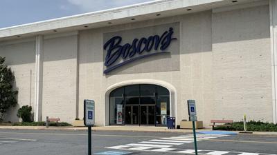 Boscov's at Berkshire Mall in Wyomissing
