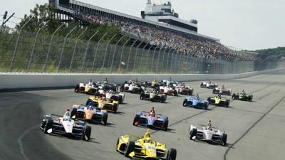 IndyCar leaves Pocono Raceway off 2020 schedule