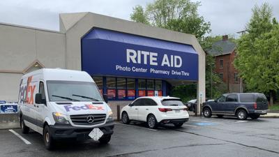 Rite-Aid COVID-19 testing