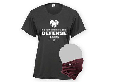 Game Time ProSphere Kutztown University Boys Performance T-Shirt