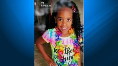 Girl authorities say was abducted has been recovered safely