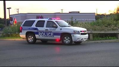 Police nab retail theft suspect on the run