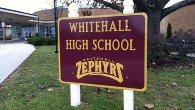 Whitehall-Coplay School District Whitehall High School