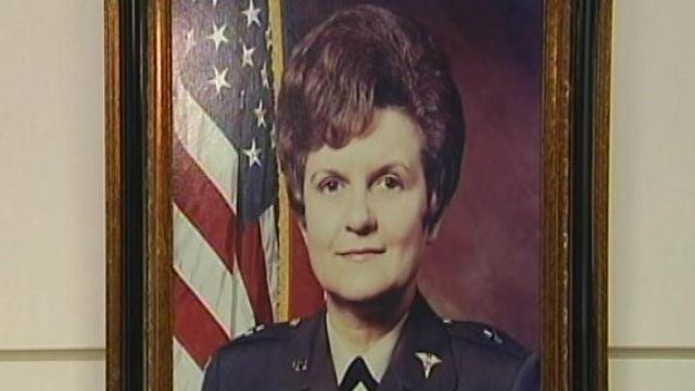 History's Headlines: General Anna Mae McCabe Hays, Lehigh Valley patriot