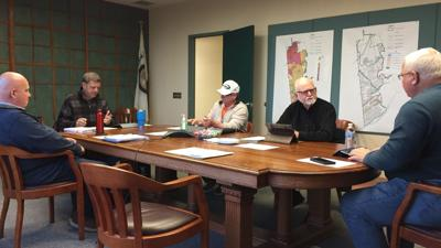 March 24 2020 palmer township supervisors meeting