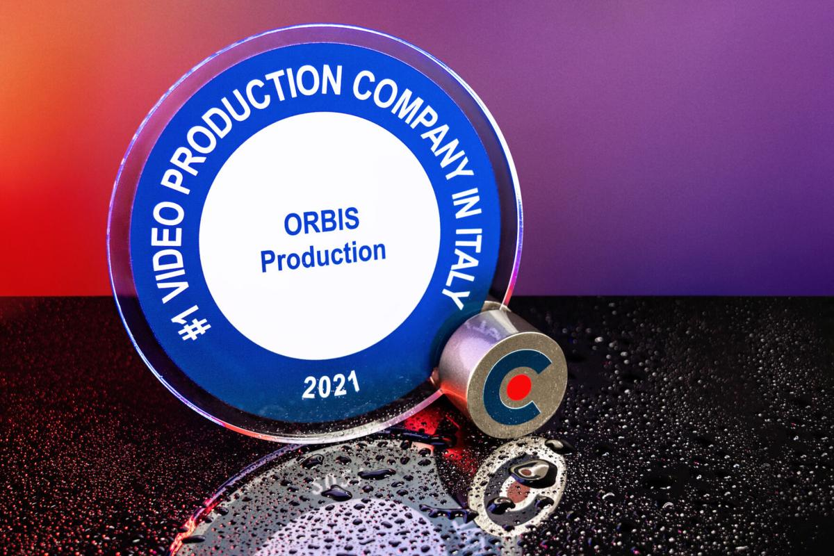 ORBIS Production is a leading Top Film and Video Production Company in Italy in 2021, according to Clutch. With over 12 years of experience in high-end video production, ORBIS Production tackles any kind of complex projects in the marketing communications field. They help clients by strengthening their brand concept and create an outstanding competitive market reputation. ORBIS knows the film industry and advertising like the back of our hands with many years of experience.