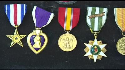 Pennsylvania Purple Heart Day seeks to promote greater awareness of medal's significance
