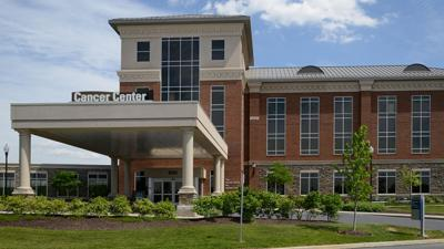 St. Luke's University Health Network's Anderson Campus Cancer Center generic