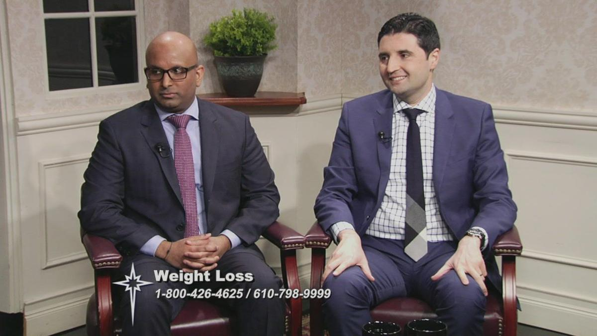 Talk With Your Doctor Weight Loss St Luke S Talk With Your Doctor Wfmz Com
