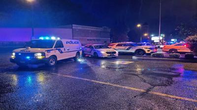 American Plaza Allentown shooting