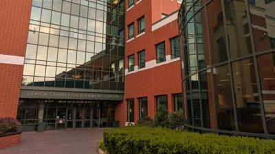 Lehigh County Commissioners approve long-term spending plan