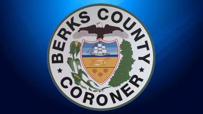 Graphic -- Berks County coroner logo