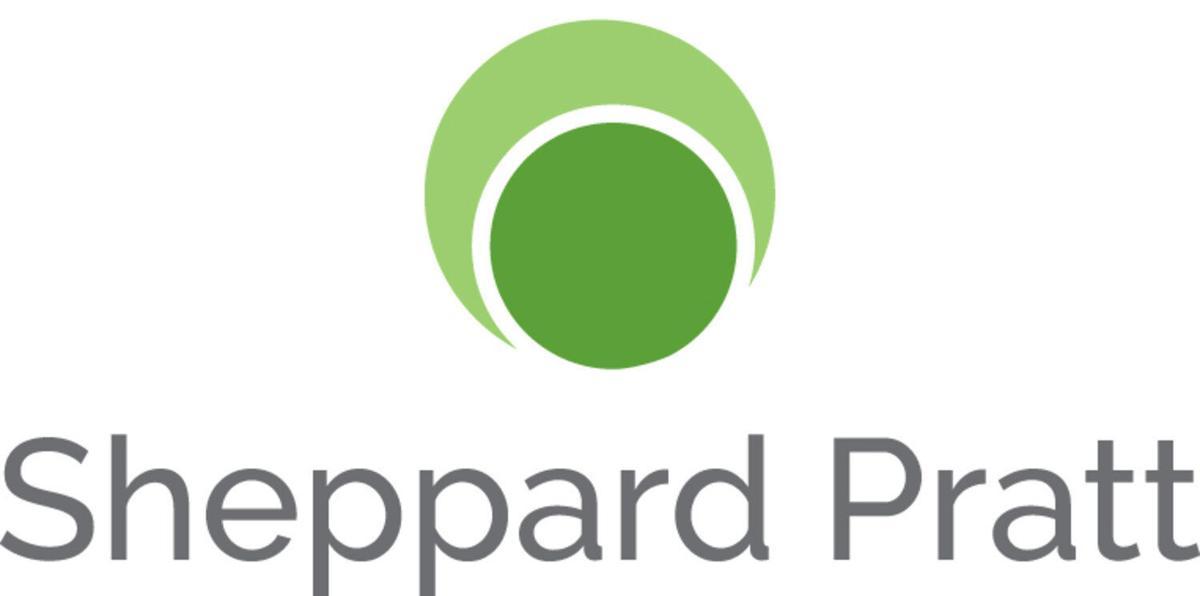 Sheppard Pratt Logo (PRNewsfoto/Sheppard Pratt)