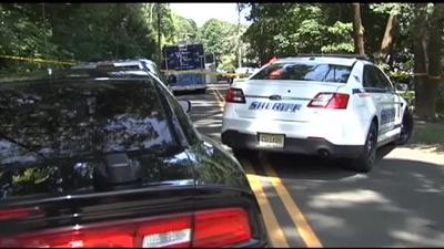 Prosecutors: Man wounded in police-involved shooting