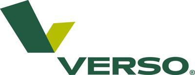 Verso Corporation (PRNewsFoto/Verso Corporation)