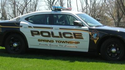 Spring Township police