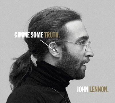 John Lennon Gimme Some Truth The Ultimate Mixes News Wfmz Com