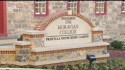 Moravian College ranked one of the most haunted schools