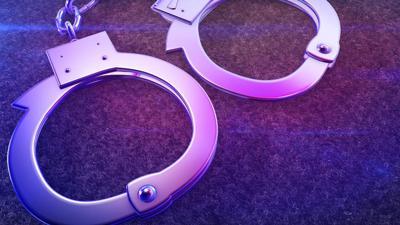 Upper Saucon man allegedly fires shotgun at neighbor's garage