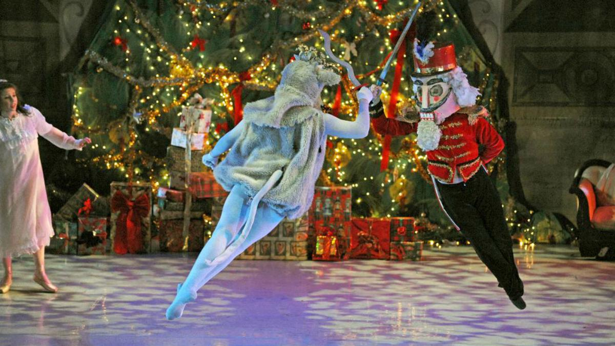 Out and About: 3 more chances for 'A Christmas Carol