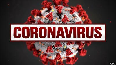 Coronavirus generic image